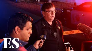 Fresno Shooting: Four people killed and several injured at a party in California