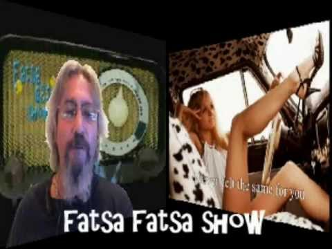 Connecting YOUR MATERIAL-VIDEOS on FatsaFatsaTvShow by Kim Nicolaou