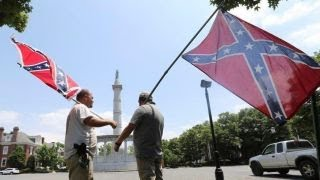 If Confederate statues are removed, is Constitution next?