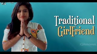 Traditional Girl Friend