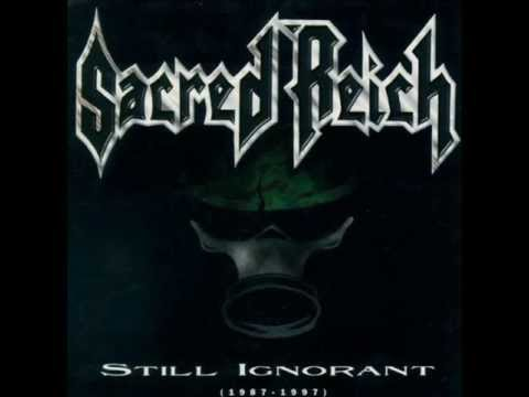 Sacred Reich - Still Ignorant 05. State Of Emergency
