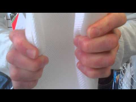 Stretton-Fox Inner Thigh Pad