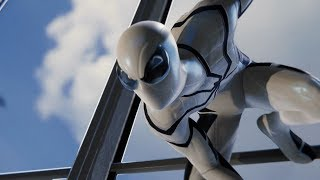 Spider-Man vs Wilson Fisk (Future Foundation Suit Walkthrough) - Marvel's Spider-Man