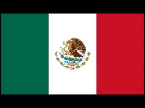 Marcha «Ecos de México»