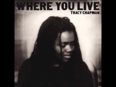 Tracy Chapman - Taken