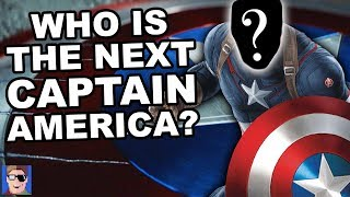 Is Iron Man's Daughter The Next Captain America? | Avengers Theory