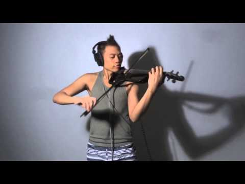 Baixar Daft Punk - Get Lucky feat. Pharrell Williams violin cover