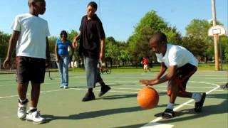 Parents discuss Healthy Kids, Healthy Communities