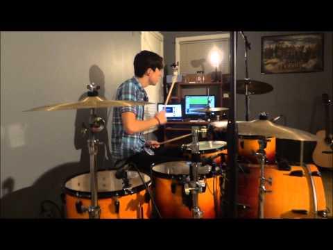 Baixar Jesus Culture - Happy Day (drum cover)