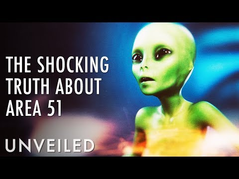 What If Area 51 Was Declassified?   Unveiled