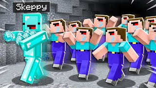 7 Ways to Prank Skeppy in Minecraft!