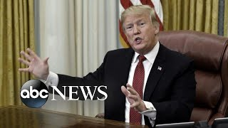 Trump to declare national emergency for border wall