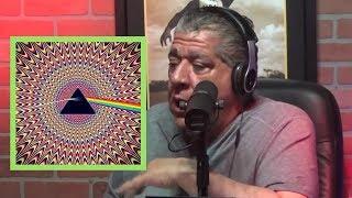 Listening to Pink Floyd on Acid | Joey Diaz