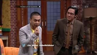Stand Up Comedy Raditya Dika di Ini Talk Show NET TV