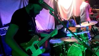 The Electric Soft Parade - Chaos (live @ Flatsession #30 in Fallais, 3.5.2019)