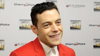 Rami Malek and Nicole Kidman 'May' Have Something Planned in Response to Golden Globes Moment (Ex…