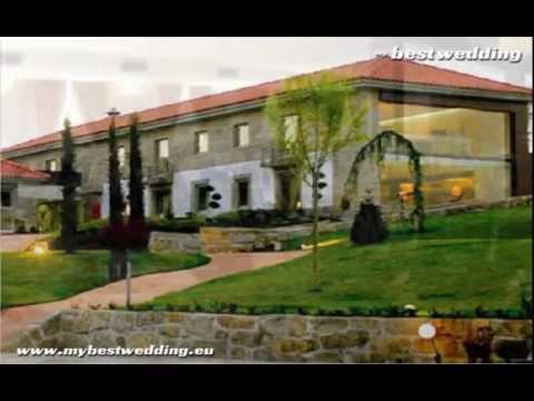Quinta de Cepeda - Quinta para Casamentos Penafiel - Porto