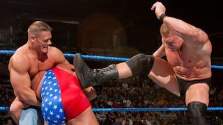 John Cena's most underrated moments: WWE Playlist