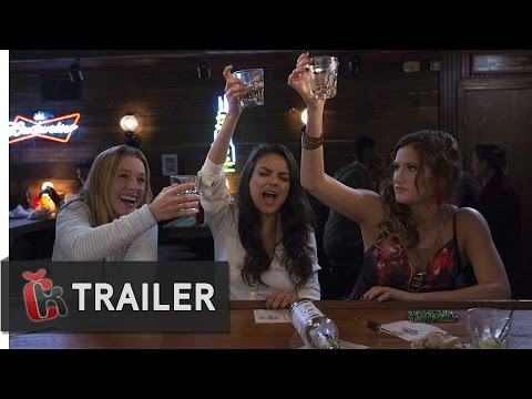Matky na tahu (2016) - oficiální trailer