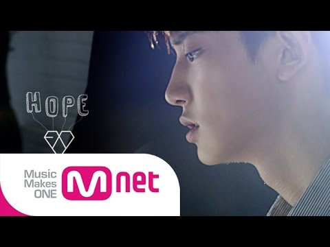 Mnet [EXO 902014] 찬열이 재해석한 EXO 902014버전 H.O.T.-빛 M/V