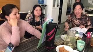 Vợ Chồng Nghệ Sĩ Kim Tử Long - Trinh Trinh Rủ Rê NS Bỏ Show Về Nhà Tập Mạnh Lệ Quân