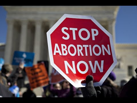 Protests Erupt After Alabama Senate Passes Near Total Ban on Abortion