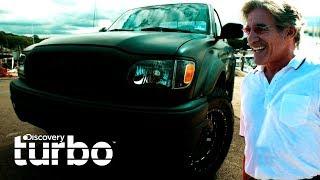 Una camioneta para el presentador Geraldo Rivera | Autos únicos con Will Castro | Discovery Turbo
