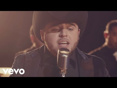 Gerardo Ortiz - Perdóname (Official Video)
