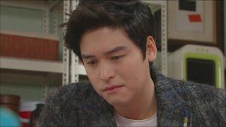 "[Rosy lovers] 장미빛 연인들 43회 -Lee Jang-woo, ""I become bad guy"" declaration! 이장우, 내가 나쁜놈 되겠다"" 선언20150314"