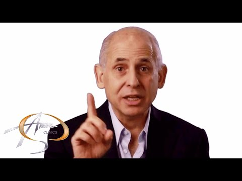 Dr. Daniel Amen's Tips on Living The Brain Fit Life, Together