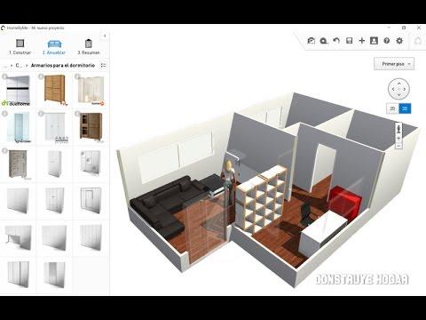 10 mejores aplicaciones para hacer planos de casas gratis - Disena tu casa gratis ...