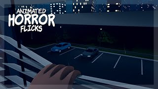 Creepy Night at the Office | Scary Stories Animated