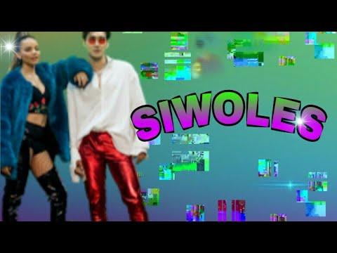 Siwon x Leslie (SIWOLES) Antes y durante la KCON