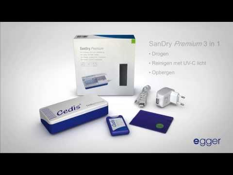 Cedis, onderhoud en hygiëne van hoortoestellen op alle mogelijke manieren!