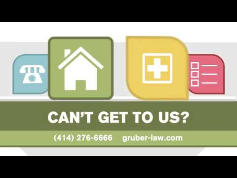 Free Injury Consultations from Gruber Law Offices