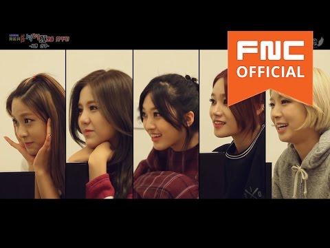 Angels' Cam #41 : AOA #동고동락 #1박2일 #X맨을찾아라! -1부