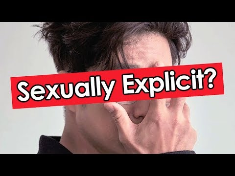 Sexually Explicit Adult ONLY Korean Drama?