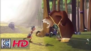 "CGI 3D Animated Short ""Dum Spiro"" - by ESMA | TheCGBros"