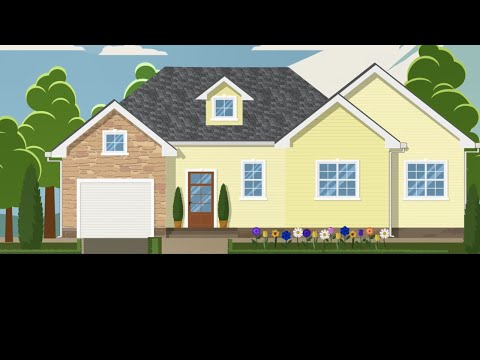 3 Ways to Prep Your Home's Exterior for Spring   Allstate Insurance
