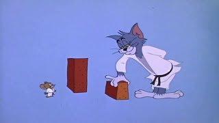 トムとジェリーのエピソード123トムとジェリーの漫画のキット第2部