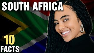 10 Surprising Facts About South Africa