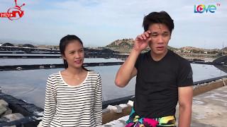 Trailer LỮ KHÁCH 24h | Thúc Lĩnh Lincoln - Kiều Khanh ngủ bụi và học làm muối