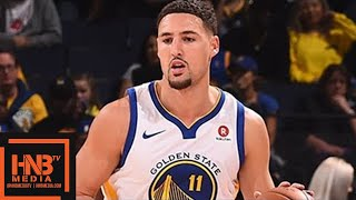 Golden State Warriors vs Memphis Grizzlies Full Game Highlights / Week 10 / Dec 20