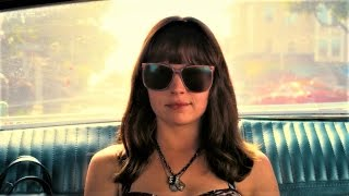GIRLBOSS Official Trailer (HD) Britt Robertson Netflix Comedy Series (2017)