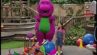 Barney Ready, Set, Play! 2004