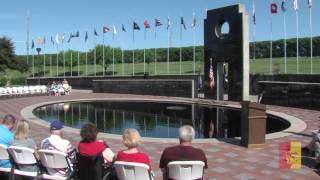 '2017 Memorial Day Observance - Pittsburg State University