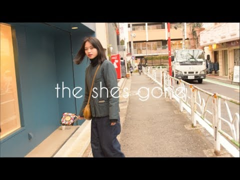 the shes gone「想いあい」Music Video