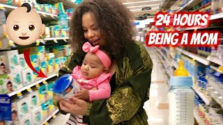 BEING PARENTS FOR 24HOURS!!! (are we having a baby?)