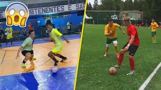 BEST FOOTBALL VINES 2021 ● FAILS, SKILLS, GOALS