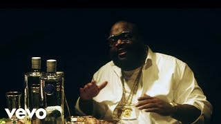 Rick Ross - So Sophisticated ft. Meek Mill (Explicit)